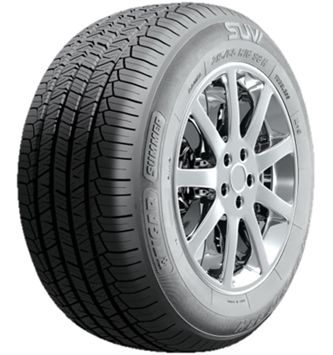 Шины Tigar SUV Summer 215/65R17 99V