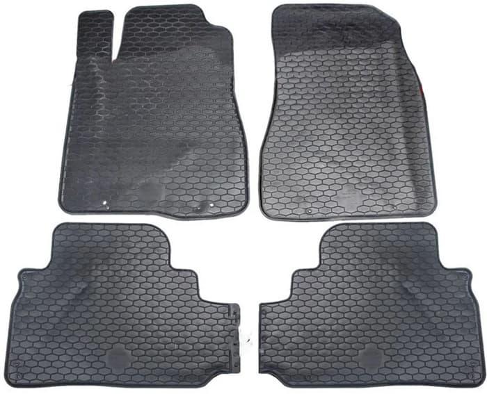 Ковры для Lexus RX II (03-09) Doma