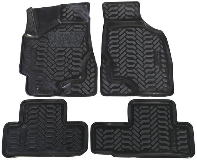Ковры для Lexus RX I (99-03) Aileron