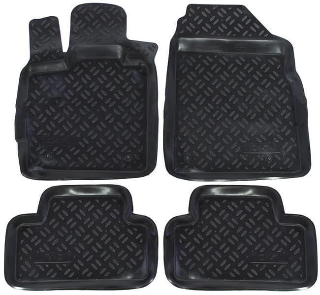 Ковры для Mazda CX7 (06-10, 09-) Aileron