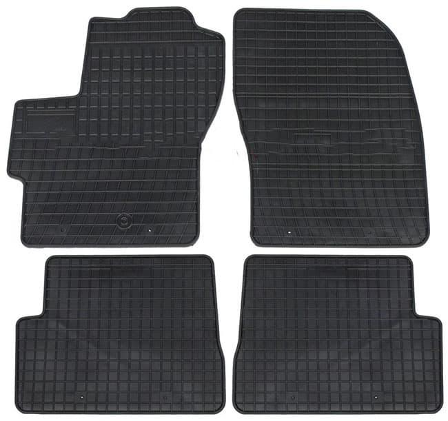 Ковры для Mazda 3 I (03-10) Frogum
