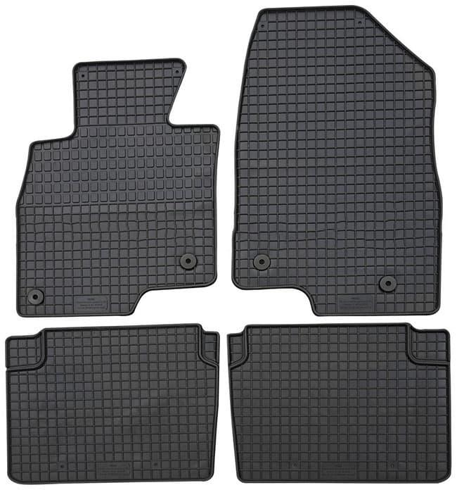 Ковры для Mazda 3 III (13-) / Mazda 6 III (12-) Petex