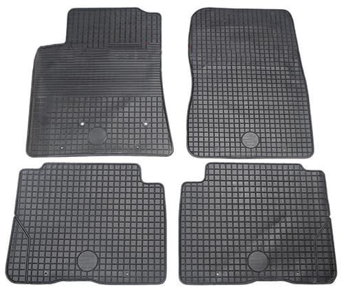 Ковры для Mitsubishi Pajero (99-) Doma