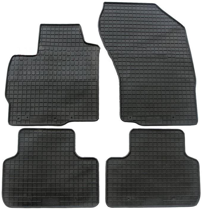 Ковры для Mitsubishi ASX (10-) Petex