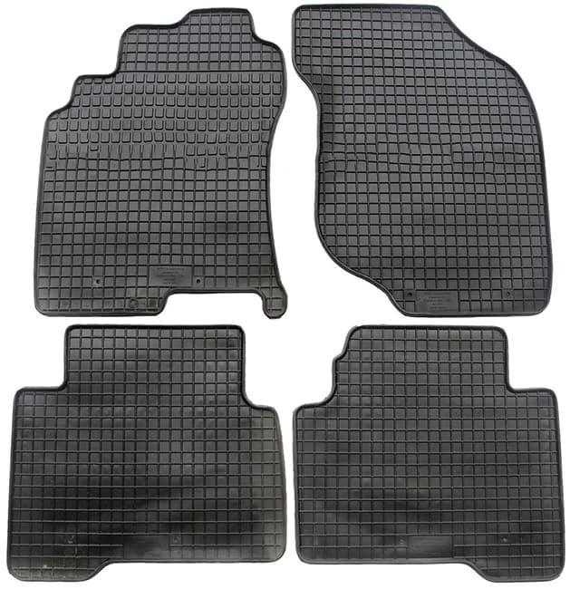 Ковры для Nissan X-Trail I T30 (01-07) Petex