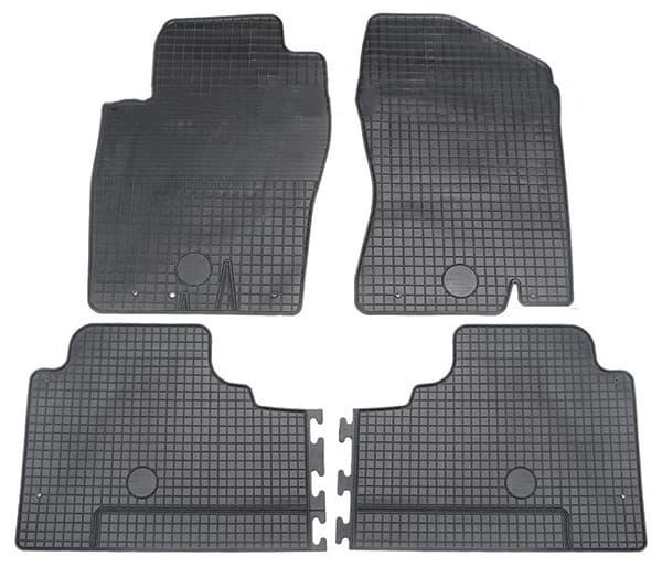Ковры для Nissan Pathfinder (07-12) Doma