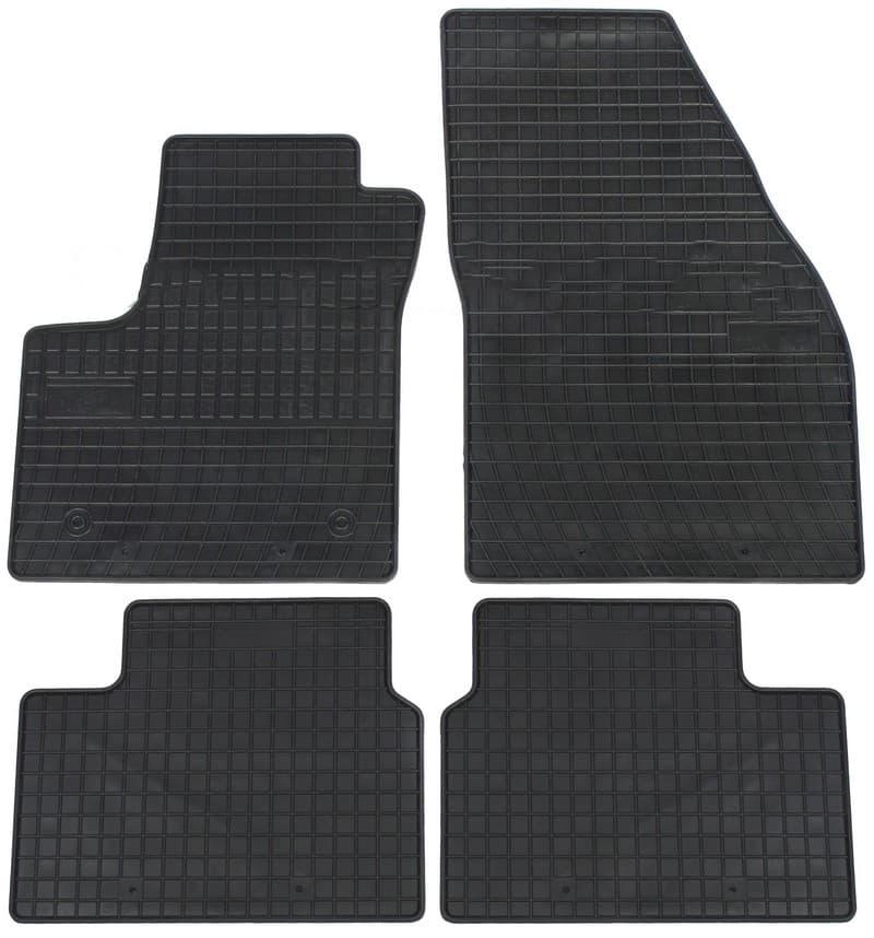 Ковры для Opel Meriva II B (10-) Frogum