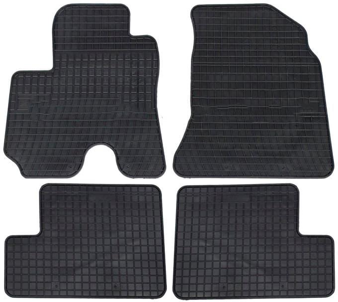 Ковры для Toyota RAV4 II (00-05) Frogum