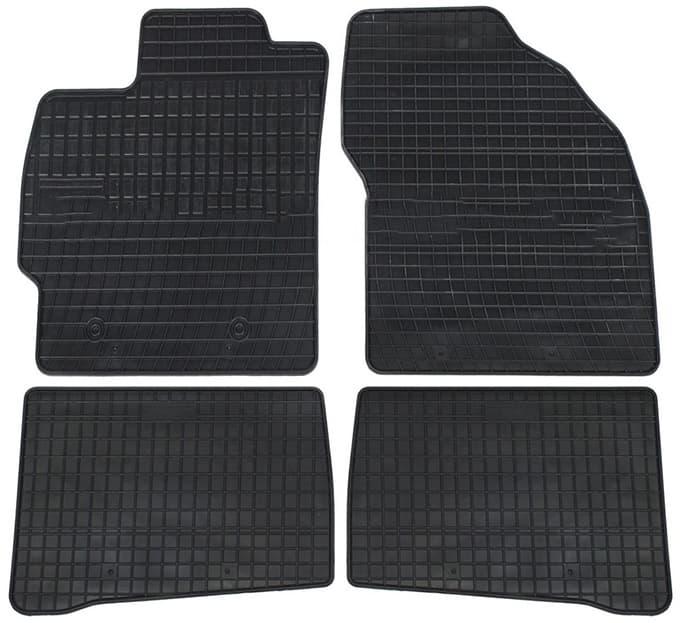 Ковры для Toyota Prius III (10-) Frogum