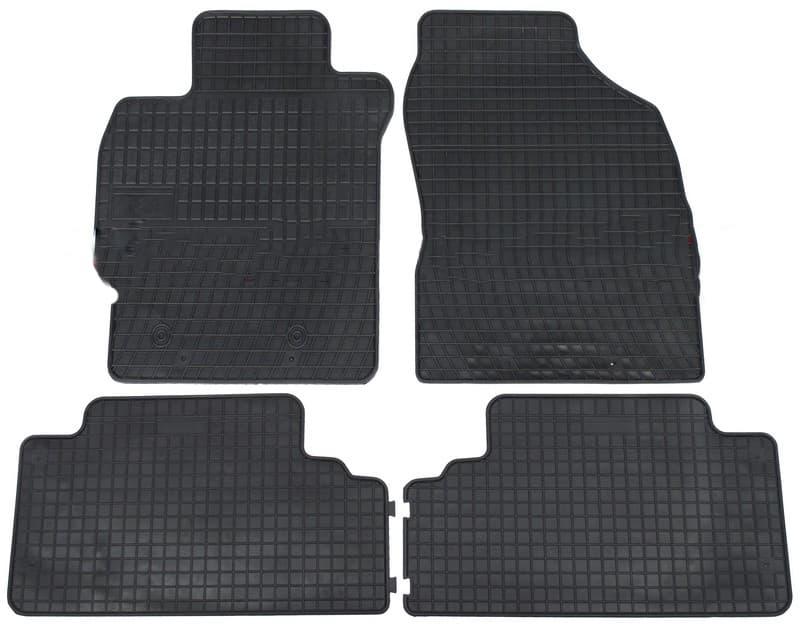 Ковры для Toyota Corolla E14 / E15 (06-13) / Auris I (07-13) Frogum