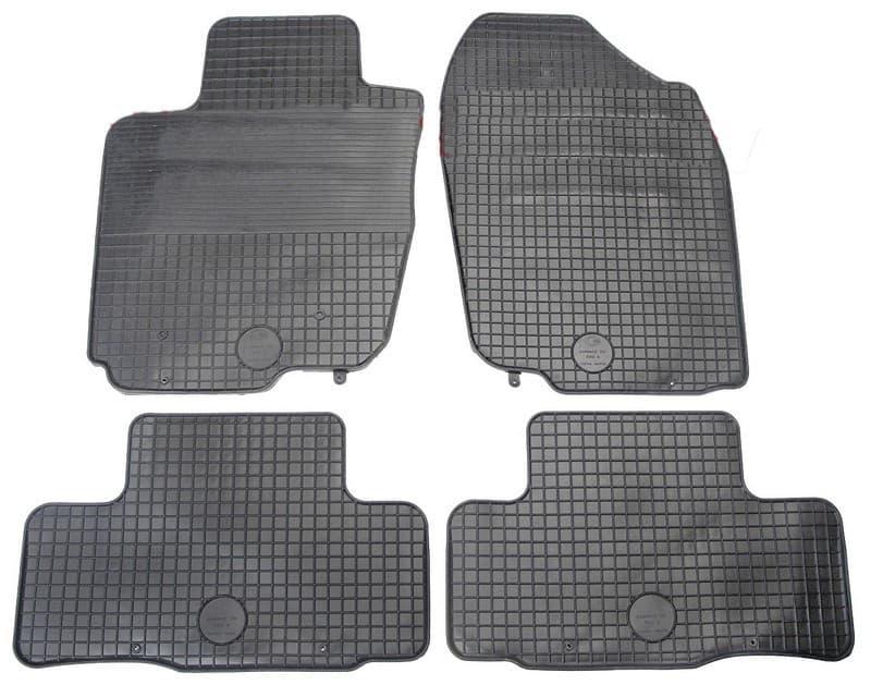 Ковры для Toyota RAV4 (06-12) Doma
