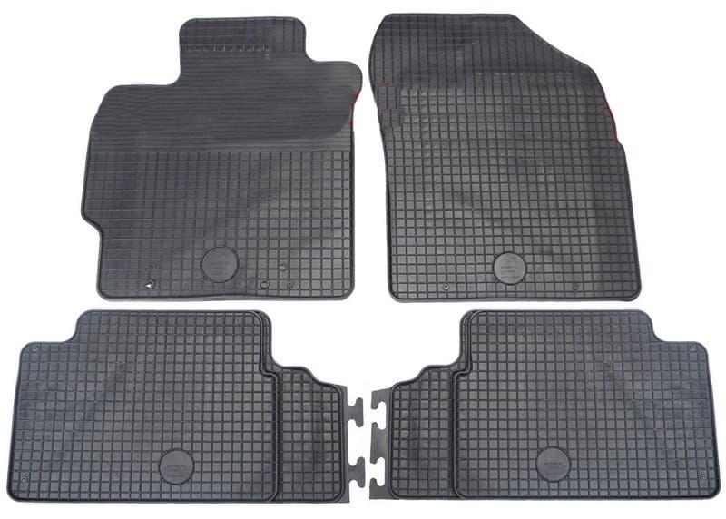 Ковры для Toyota Auris (07-12) / Corolla (07-13) Doma
