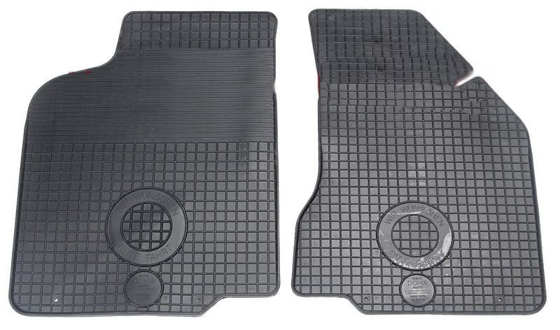Ковры для VW Caddy (-03) Doma
