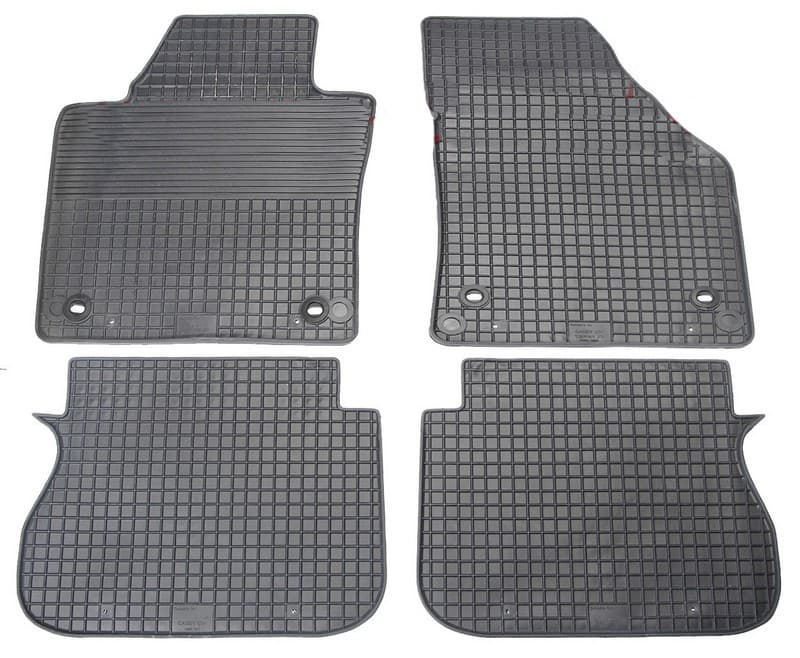 Ковры для VW Caddy (03-15) (15-) Doma