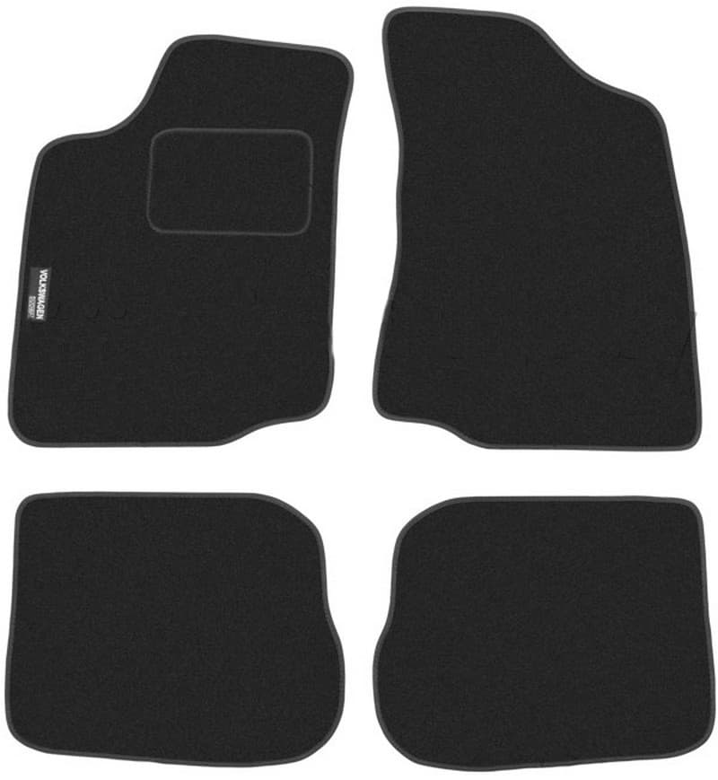 Ковры ворсовые для VW Passat B3 (88-94) / B4 (94-97) Duomat