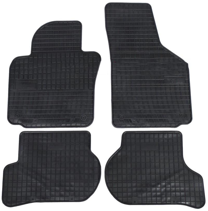 Ковры для VW Golf V (03-08) / Golf VI (08-) / Jetta V (05-10) / Scirocco III (07-) Frogum