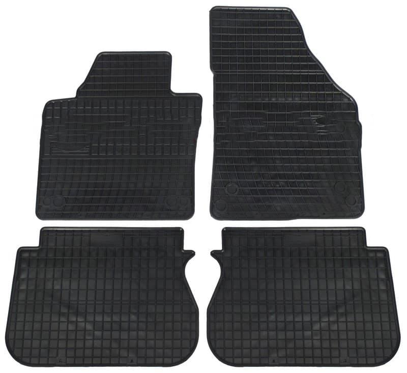 Ковры для VW Caddy (04-10, 10-15) Frogum