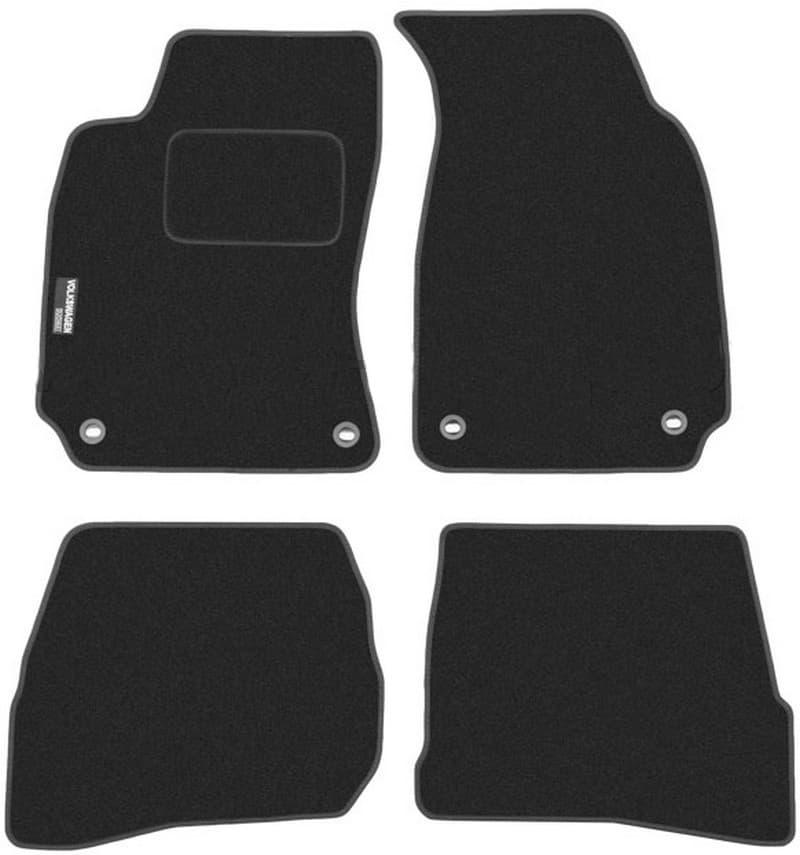 Ковры ворсовые для VW Passat B5 (96-05) Duomat