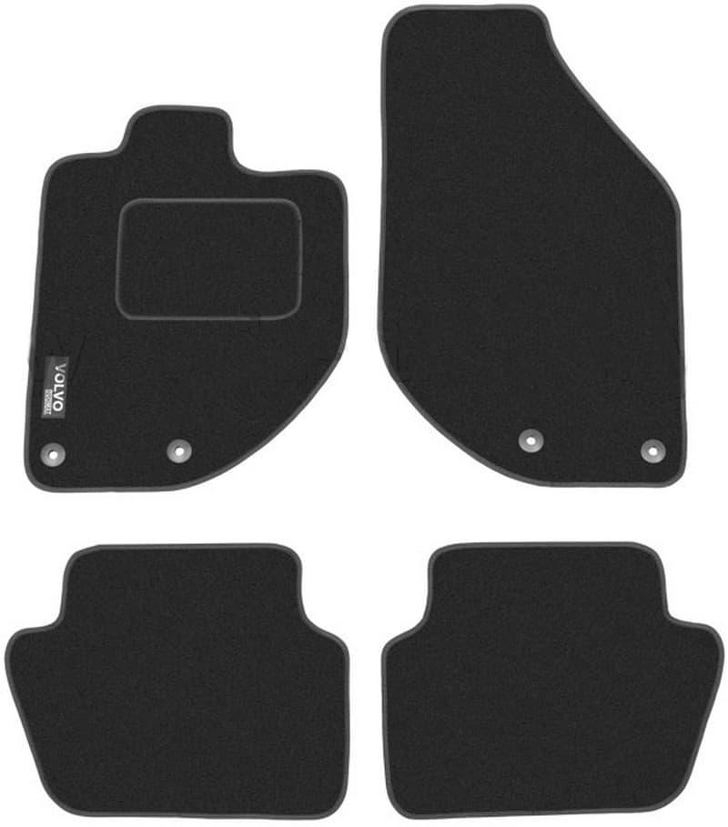 Ковры ворсовые для Volvo XC70 I (00-07) Duomat