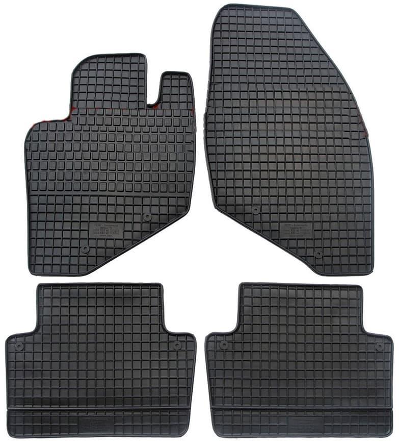 Ковры для Volvo S80 I (98-06) / S60 / V70 II (00-07) Petex