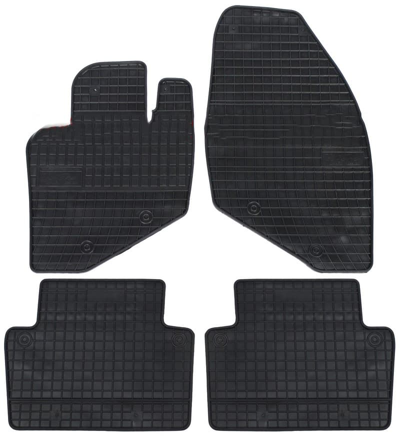 Ковры для Volvo S80 I (98-06) / S60 I (00-09) / V70 I (00-07) Frogum
