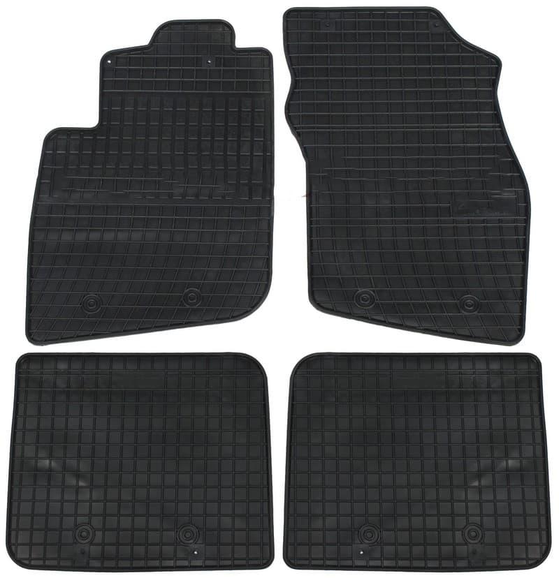Ковры для Volvo S40 I (95-04) / V40 I (95-04) Frogum