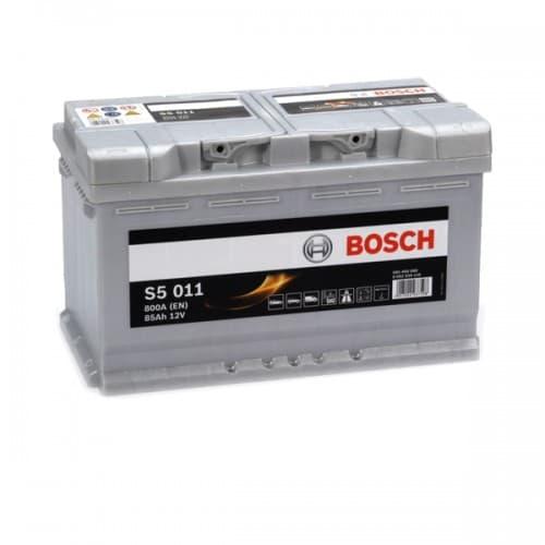Аккумулятор Bosch S5 0092S50110 85 А/ч