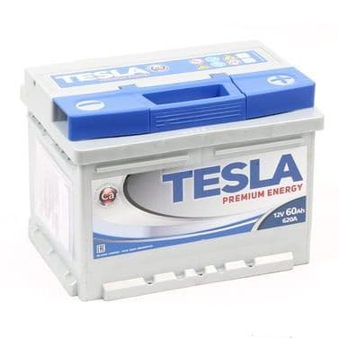 Аккумулятор TESLA TPE60.0 60 А/ч