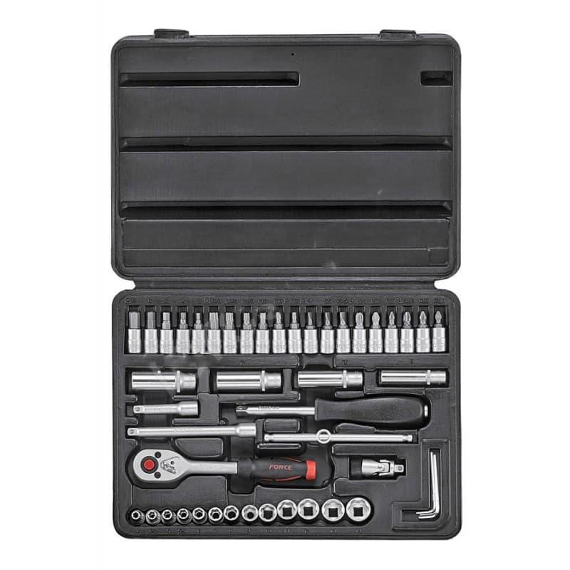 Универсальный набор инструментов Force 46 предметов 2461-5