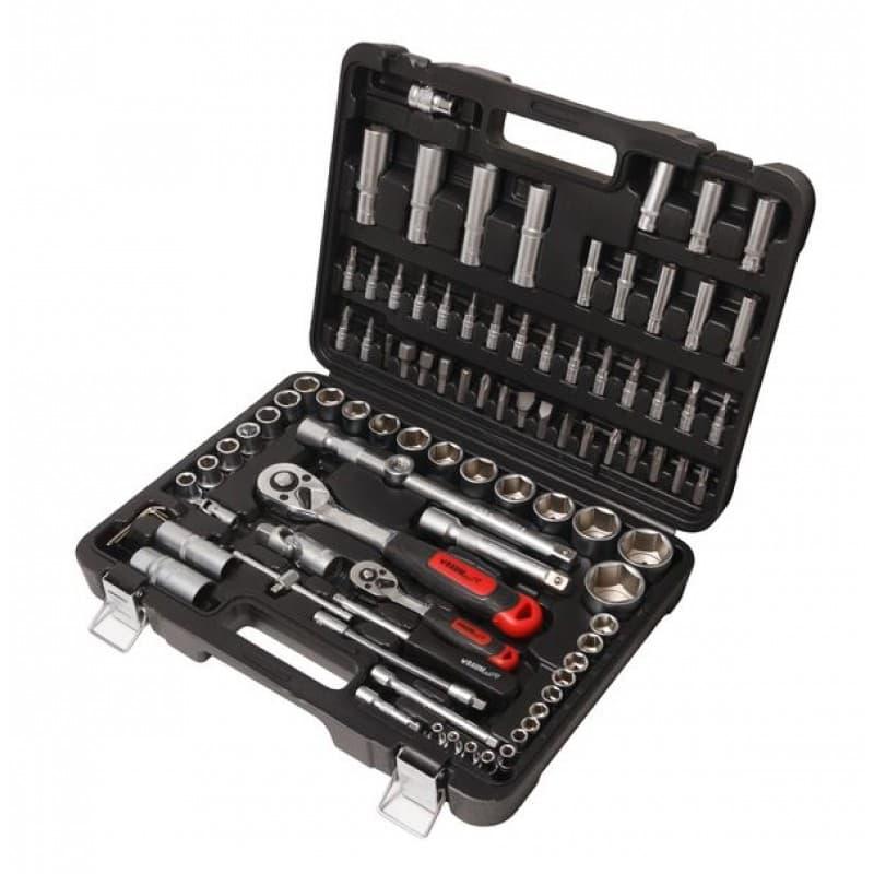Универсальный набор инструментов BaumAuto 94 предмета BM94