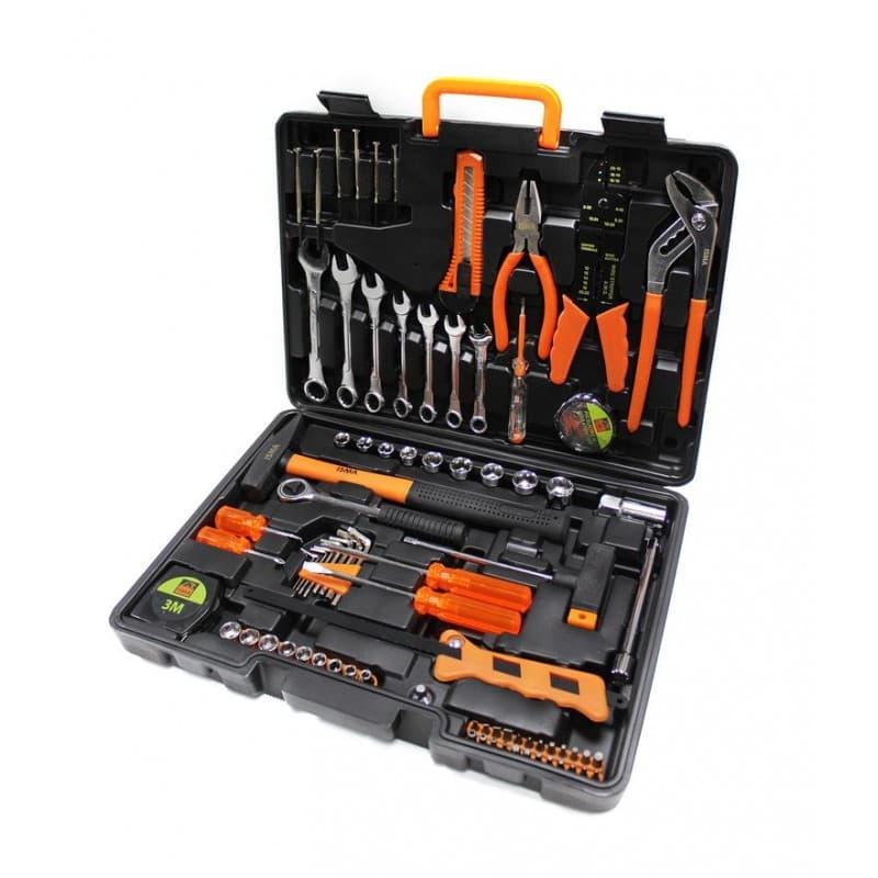 Универсальный набор инструментов ISMA 600 предметов 56003