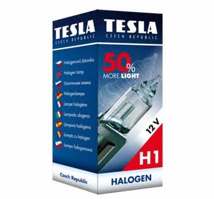 Лампа накаливания Tesla H1 B30101 1шт