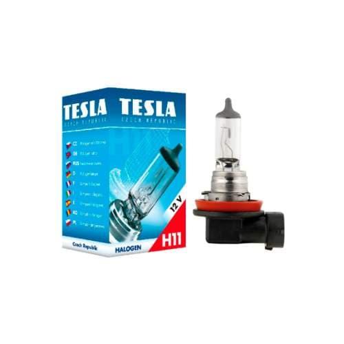 Лампа накаливания Tesla H11 B11101 1шт
