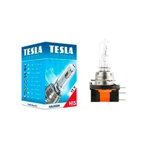 Лампа накаливания Tesla H15 B11501 1шт
