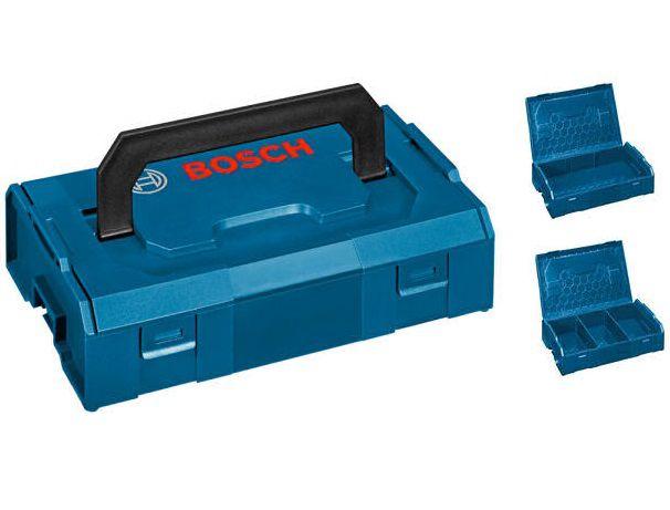 Кейс Bosch L-BOXX Mini Professional [1600A007SF]