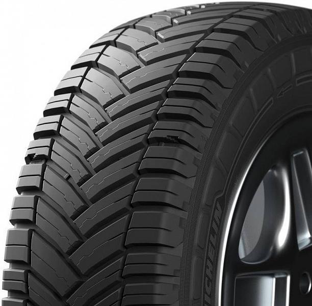 Шины Michelin Agilis CrossClimate 225/75R16C 118/116R