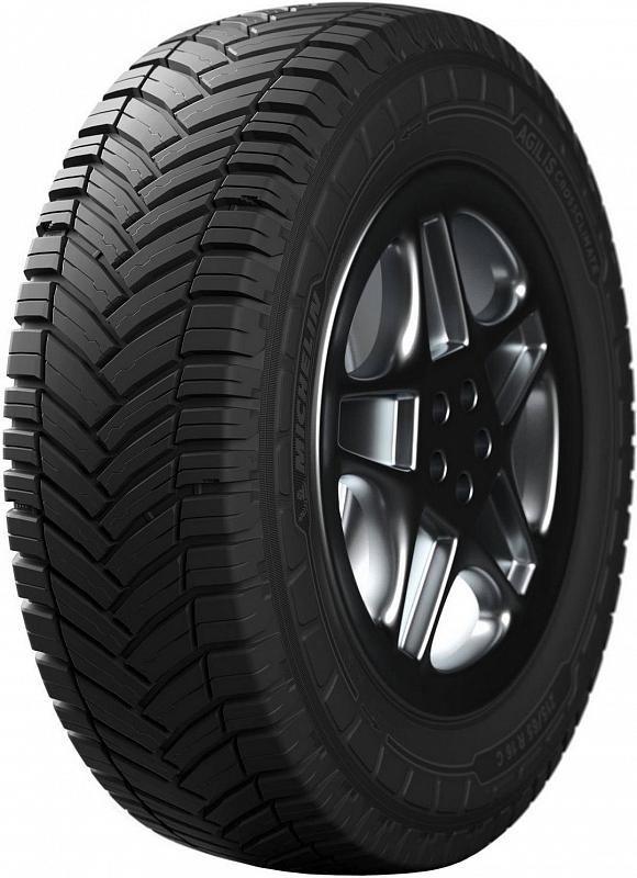 Шины Michelin Agilis CrossClimate 235/65R16C 121/119R