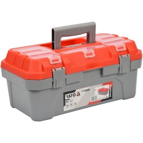 Ящик пластмассовый  для инструмента 19