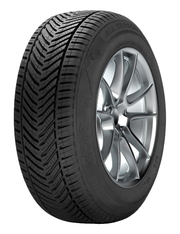 Шины Tigar All Season SUV 215/55R18 99V