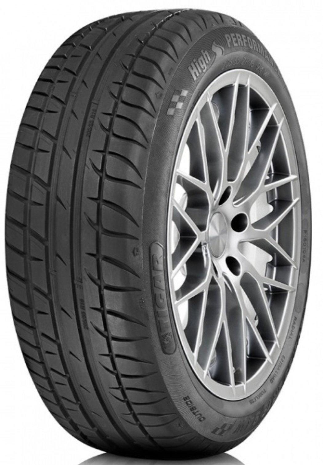 Шины Tigar High Performance 205/50R16 87W