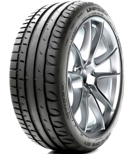 Шины Tigar Ultra High Performance 215/40R17 87W