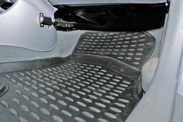 Ковры для Hyundai Accent (2000-2005) Element