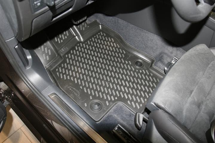 Ковры для VW Passat B8 (2015) Element