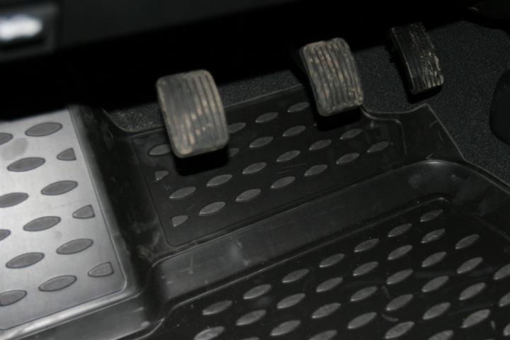 Ковры для Hyundai Getz (2002) Element