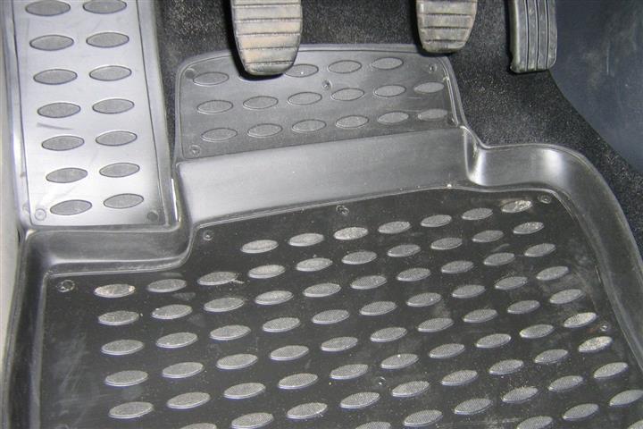 Ковры для Renault Clio III (2005) Element