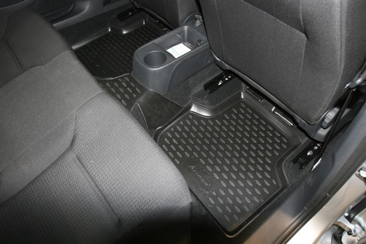Ковры для VW Jetta (2011) Element