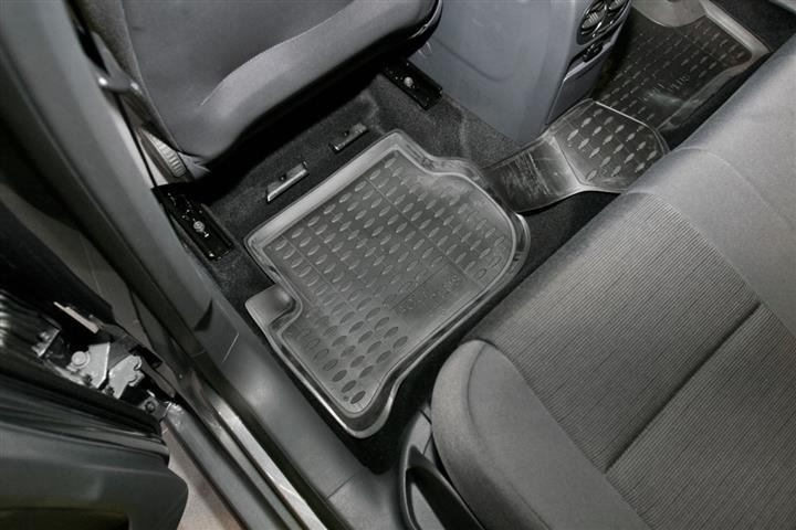 Ковры для VW Golf Plus (12/2004) Element