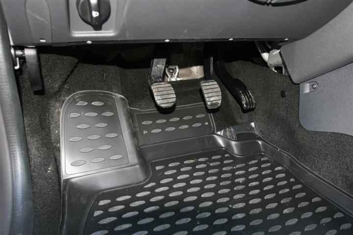 Ковры для Renault Duster 2WD (2011) Element
