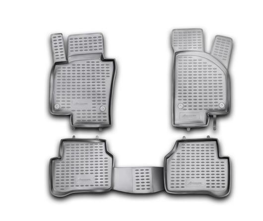 Ковры для VW Passat B7 (2011) Element