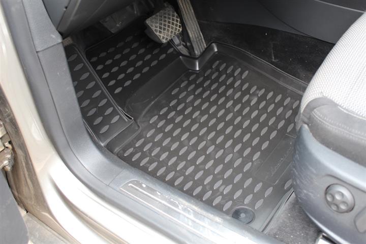 Ковры для VW Passat CC (02/2009) Element